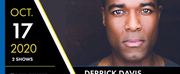 Derrick Davis Brings AN EVENING OF BROADWAY to the Lied Center For Performing Arts Photo