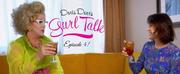 Episode 4 of DORIS DEARS GURL TALK Streaming This Friday Photo