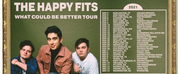 The Happy Fits Announce 31-City What Could Be Better Tour Photo