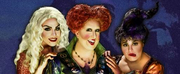 ITS JUST A BUNCH OF HOCUS POCUS Returns To The Kelsey Theater Photo