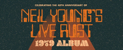 Neil Young's Live Rust Concert Heading to Sydney and Melbourne