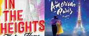 New & Upcoming Releases: LMMs IN THE HEIGHTS Book, and More! Photo