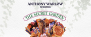 Anthony Warlow to Return to THE SECRET GARDEN in Australia