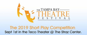 BWW Review: The Highs and Lows of the 2019 Short Play Competition at the Tampa Bay Theatre Festival