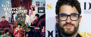 Darren Criss Announces Debut Holiday Album