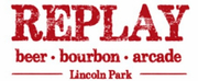 """Replay Lincoln Park Invites Fans To Suit Up For """"Marvelous Arcade"""" Themed Pop-"""