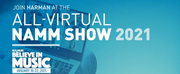 HARMAN Professional Solutions Announces Special Guests and Exclusive Events for Virtual 20 Photo