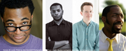 New Ohio Theatre And IRT Theater Welcome Kareem M. Lucas and The Team Of Zhailon Levingston, Alex Hare, & Nehemiah Luckett As Their Newest Archive Residency Artists