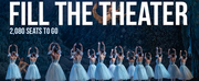 Colorado Ballet Launches Fill The Theater Fundraising Initiative Photo