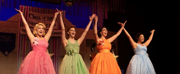 New London Barn Playhouse Announces THE MARVELOUS WONDERETTES