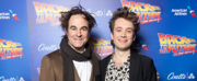 Photo Flash: Roger Bart, Olly Dobson and More at Opening Night of BACK TO THE FUTURE Photo