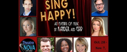 BWW Interview: Diane Hill Says SING HAPPY! at Theatre NOVA Celebrates Fantastic Musical Ge