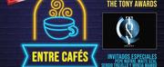 IG TV: Entre Cafés - Especial Tony Awards
