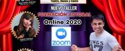 Quimera La Academia Presents a Virtual Winter 2020 Training Workshop Photo