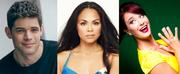 Karen Olivo, Sierra Boggess, & Jeremy Jordan Will Join The Seth Concert Series Photo