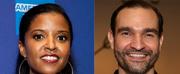 Renée Elise Goldsberry & Javier Muñoz Will Star in EUREKA! Photo