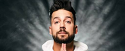 Comedian John Crist to Bring his 2021 Fresh Cuts Comedy Tour to the North Charleston PAC Photo