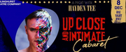 BWW REVIEW: A NIGHT WITH HAYDEN TEE – UP CLOSE AND INTIMATE Shares Heartfelt Expressions Of Well Known Musical Theatre Favourites In A Combination Of Cabaret And Cosmetic