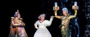 BWW Review: DISNEYS BEAUTY AND THE BEAST, Edinburgh Playhouse