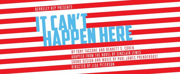 DeBartolo Performing Arts Center Presents IT CANT HAPPEN HERE Photo