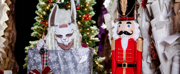 TheaterWorks Creates Holiday Immersive Theater Production A CURIOUSER NUTCRACKER Photo