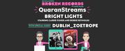 Exclusive: Ben Rimalowers Broken Records QuaranStreams with Instagrammer @dublin_zoetrope! Photo