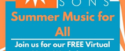 Florida Singing Sons Present Free Virtual Workshop Series, Summer Music For All Photo