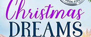 Ev Bishop to Release New Holiday Romance CHRISTMAS DREAMS Photo