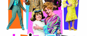 Les Dennis Joins the Cast of HAIRSPRAY at The London Coliseum Photo