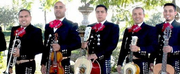 Artist Series Concerts Heads South And South Of The Border With MARIACHI Y MAS