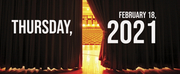 Virtual Theatre Today: Thursday, February 18 Photo