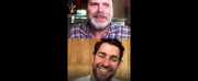 VIDEO: John Krasinski And Rainn Wilson Talk Bringing Good News To The Internet
