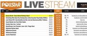 Deana Martin Hits Pollstars Top Spot On Worldwide Livestream Chart
