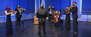 Quodlibet Ensemble And Countertenor Reginald Mobley Perform Concert Raising Awareness For  Photo