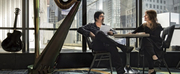 Guitarist Rez Abbasi & Harpist Isabelle Olivier Tour In Support Of Oasis