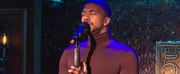 VIDEO: Christian Dante White Sings \