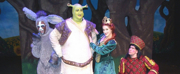 BWW Review: SHREK Amuses at La Comedia Dinner Theatre