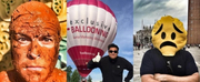 Dom Joly Will Embark On UK Tour Premiering At The Albany