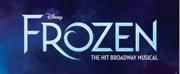 Tickets To Disneys FROZEN at Sheas Buffalo Theatre Will Go On Sale June 18