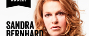 Sandra Bernhard Returns to the Stage WithMADNESS AND MAYHEM at Northeast City Winery