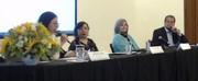 Diamela Eltit Comparte Su Experiencia Literaria, Desde El Complejo Cultural Los Pinos