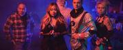 Wild Eye Releasing Sets Superhero Film MONSTER FORCE ZERO For October Release Photo