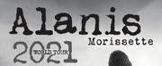 Alanis Morissette Announces Tour Dates Celebrating Jagged Little Pill