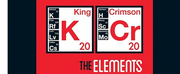 King Crimsons THE ELEMENTS 2020 TOUR BOX 2CD Now Available For Pre-Order Photo