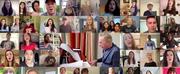 VIDEO: Andrew Lloyd Webber Creates Virtual \
