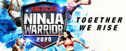 AMERICAN NINJA WARRIOR to Return Next Month with 2-Hour Premiere Photo