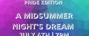 No Exit Theatre Collective (NETC) Presents William Shakespeares A MIDSUMMER NIGHTS DREAM Photo