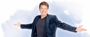 Leading Man To Time Travelling Hero: John Barrowman Comes To QPAC In Concert