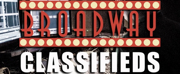 Positions with New York City Center, Virginia Stage Company, The Shed, Walnut Street, More in BroadwayWorld Classifieds, 8/29