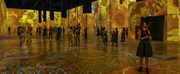 Immersive Van Gogh Exhibit To Make Its Mark In The Heart Of Los Angeles & Across North Photo